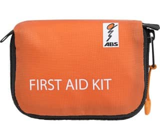 First Aid Set Unisex Kit pronto soccorso