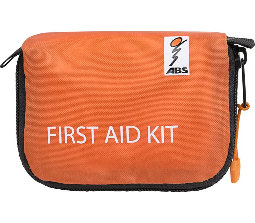 First Aid Set Unisex First Aid Kit