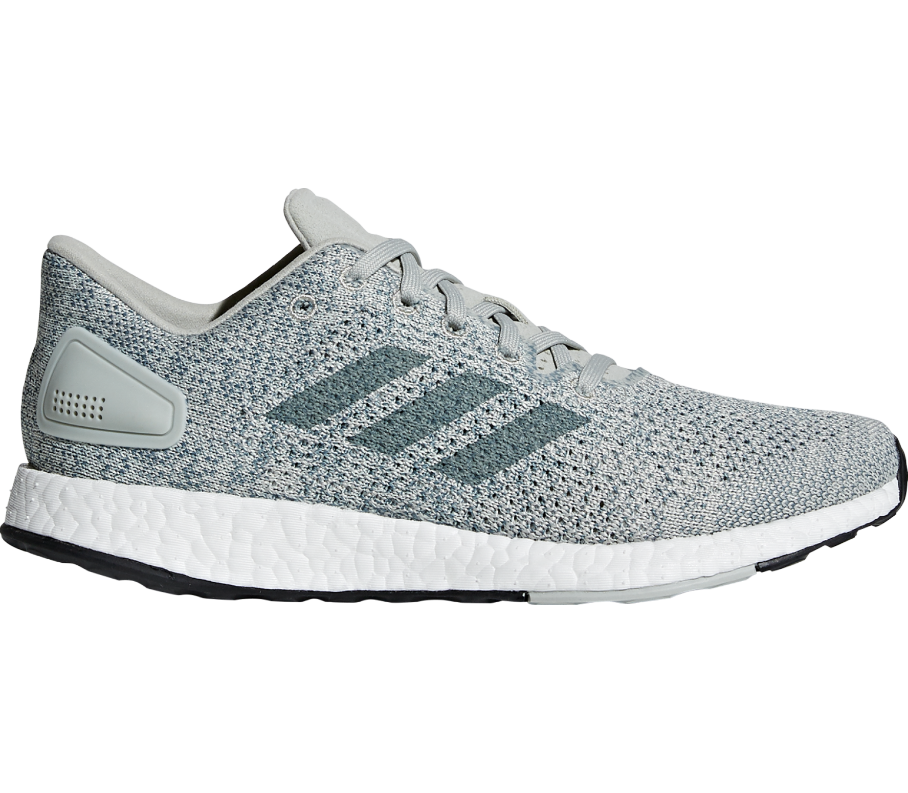 new style c278f 622aa adidas Performance - PureBoost DPR Special Color Damen Laufschuh (grün)