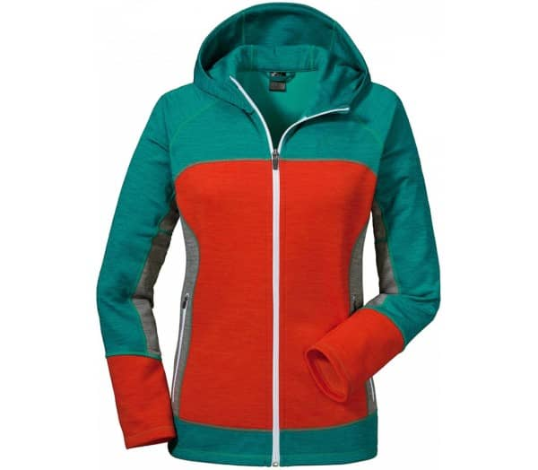 SCHÖFFEL Trentino L Women Fleece Jacket - 1