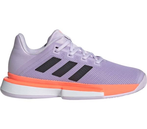 ADIDAS SoleMatch Bounce Women Tennis Shoes - 1