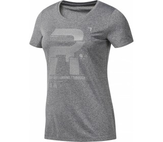 Reebok Reflective Women Running Top