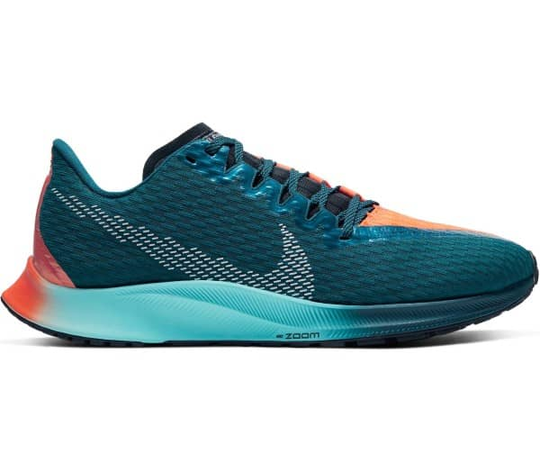 NIKE Zoom Rival Fly 2 Ekiden Women Running Shoes