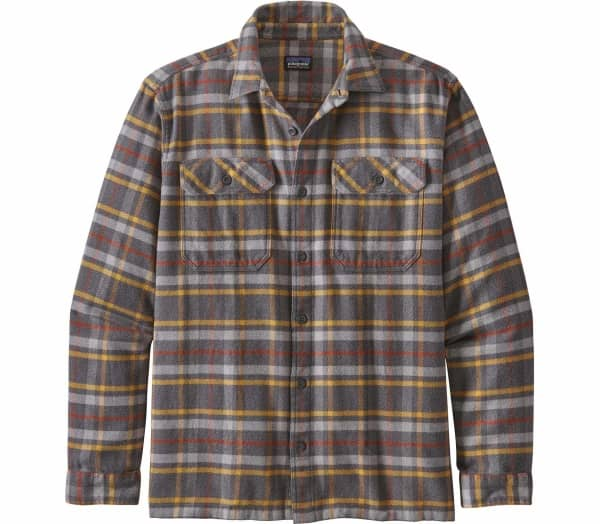 PATAGONIA Fjord Flannel Men Shirt - 1
