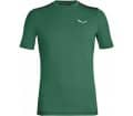 Salewa Pedroc Hybrid 2 Dry Men T-Shirt green