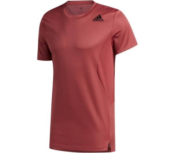 ADIDAS Training 3S Heat.Rdy Men Training Top - 1