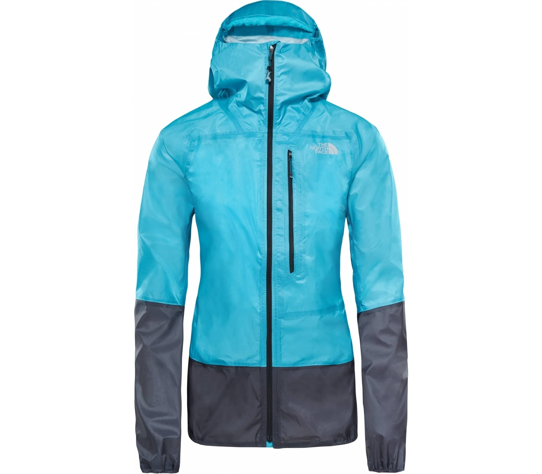 cbc1b4fc The North Face Summit L5 Ultralight Storm women's hardshell jacket Women