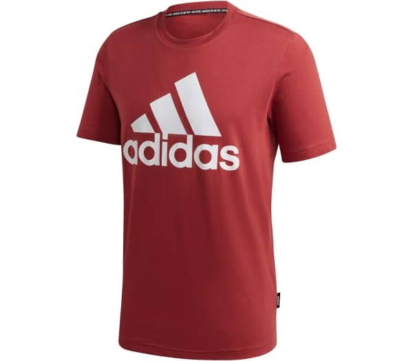 ADIDAS Must Haves Badge Of Sport Men T-Shirt - 1