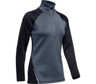 Under Armour Coldgear Dames Functionele Longsleeve