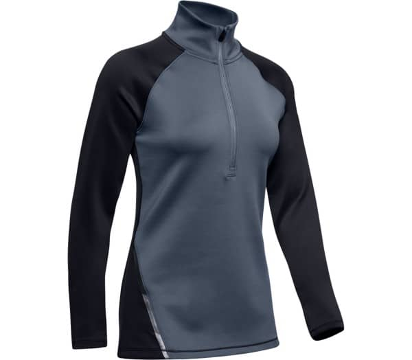 UNDER ARMOUR Coldgear Women Functional Long Sleeve - 1