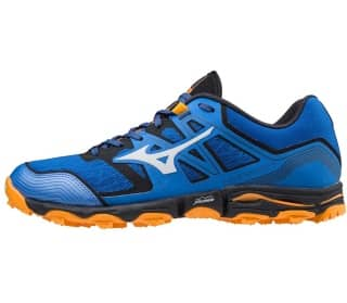 Mizuno Wave Hayate 6 Men Running Shoes
