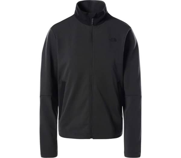 THE NORTH FACE Wayroute Damen Fleecejacke - 1