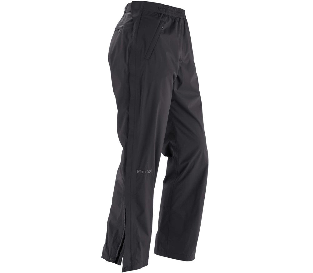 PreCip Full Zip Men Rain Trousers