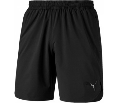 Puma - Evostripe Move men's training shorts (black)