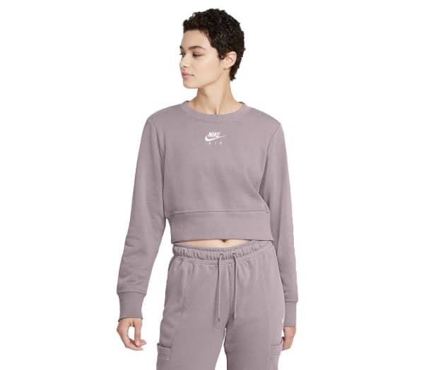 NIKE SPORTSWEAR Air Women Sweatshirt - 1