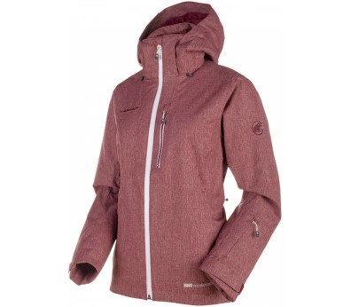 Mammut Stoney HS Thermo Women brown