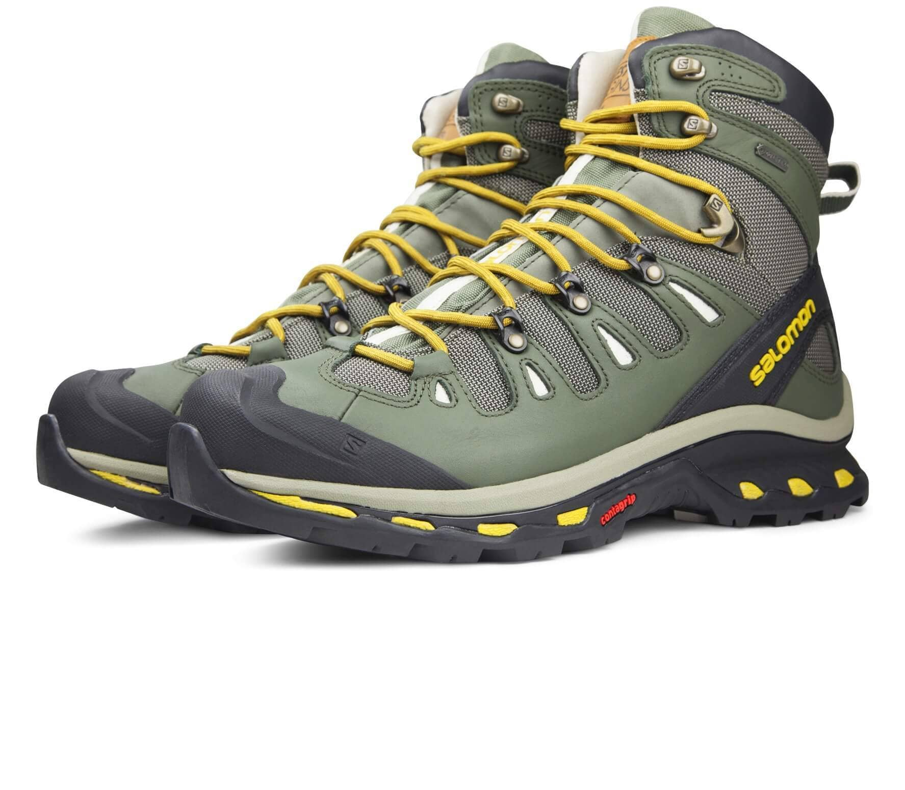Salomon Quest Origins 2 GTX men's hiking shoes Hombre