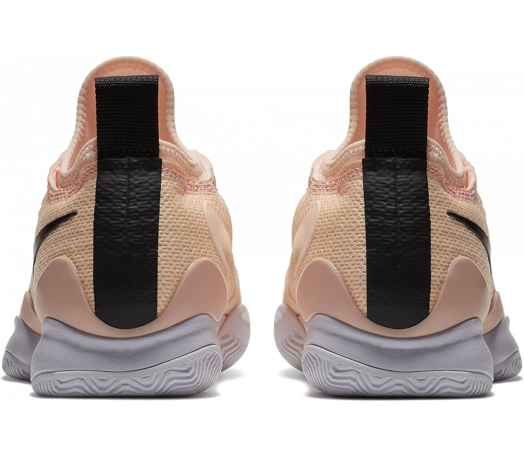 new concept 65cd7 6615a Nike - Air Zoom Ultra React women's tennis shoes (pink) Køb online ...