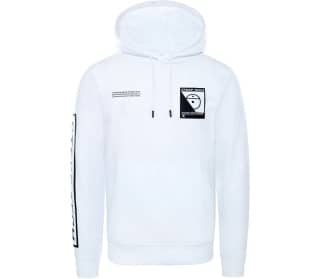 Steep Tech Logo Men Hoodie