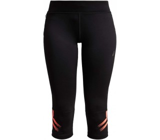 ASICS Icon Knee Women 3/4 Trousers