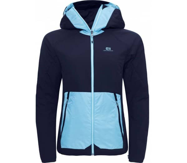 STATE OF ELEVENATE Bec de Rosses Insulation Women Hybrid Jacket - 1