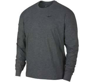 Nike Yoga Dri-FIT Men Training Sweathirt
