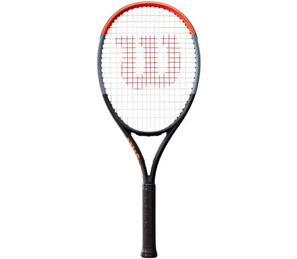 WILSON Clash 108 Tennis Racket (unstrung) - 1