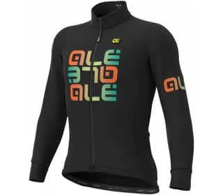 Solid - Mirror Winter Men Cycling Jersey