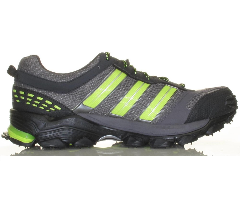 Trail Running High Top Shoes Winter