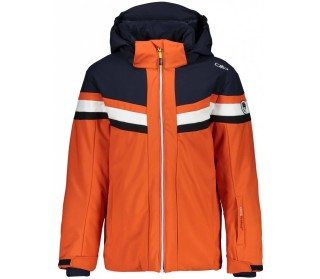 Zip Hood Junior Skijacke Enfants