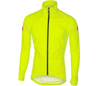 Castelli Emergency Men Cycling Jacket
