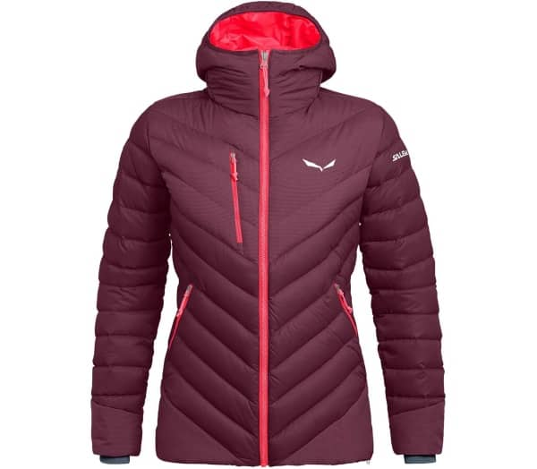 SALEWA Ortles Medium 2 Down Women Insulated Jacket - 1