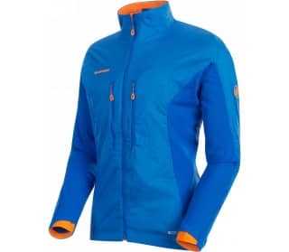 Eigerjoch IN Hybrid Men Fleece Jacket