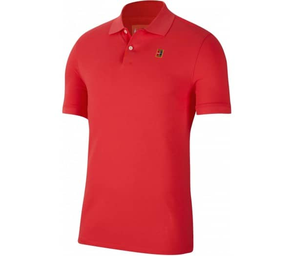 NIKE The Nike Polo Men Tennis Polo Shirt