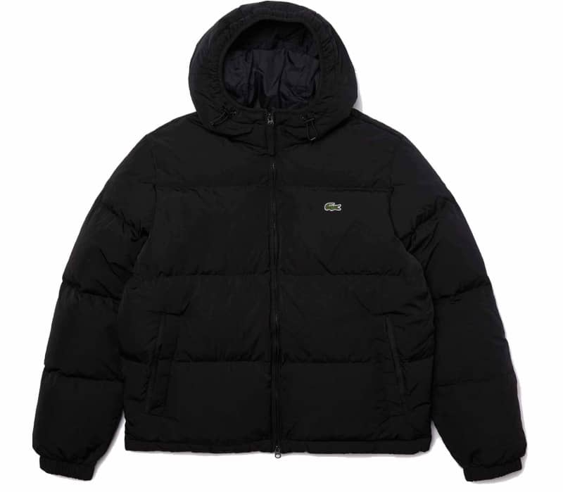 Logo Men Down Jacket