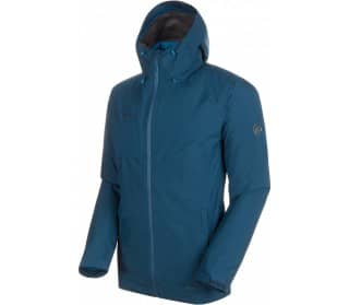 Convey 3 in 1 HS Men Double Jacket