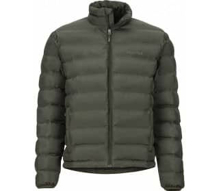 Alassian Featherless Men Winter Jacket