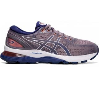 GEL-NIMBUS 21 Women Running Shoes