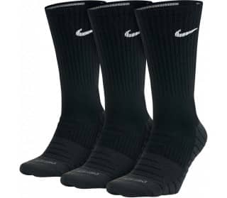 Nike Everyday Max Cushioned Sports-Socks