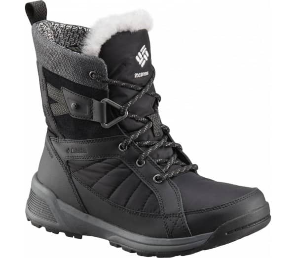 COLUMBIA Meadows Shorty Omni-Heat 3D Damen Winterschuh - 1