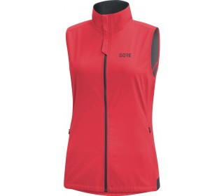 GORE® Wear R3 Windstopper Damen Laufweste