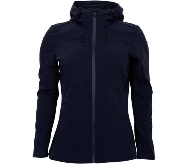 CMP Logo Women Softshell Jacket - 1