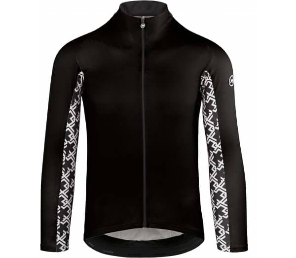 ASSOS MILLE GT Summer Men Cycling Jersey - 1