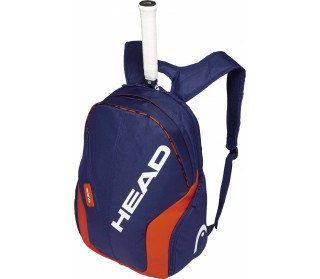 Rebel Backpack Tennistasche Unisex