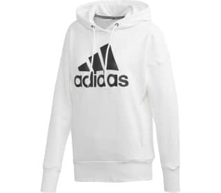 adidas Badge Of Sport Women Hoodie