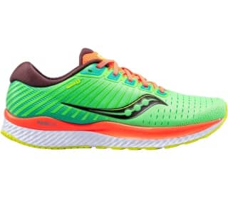 Saucony Guide 13 Men Running Shoes