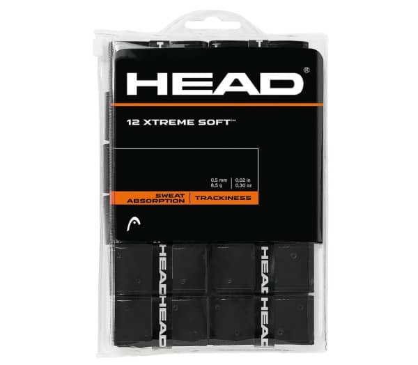 HEAD Xtremesoft 12 Pack Griffband - 1