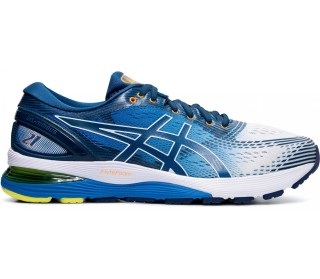 Gel-Nimbus 21 Men Running Shoes