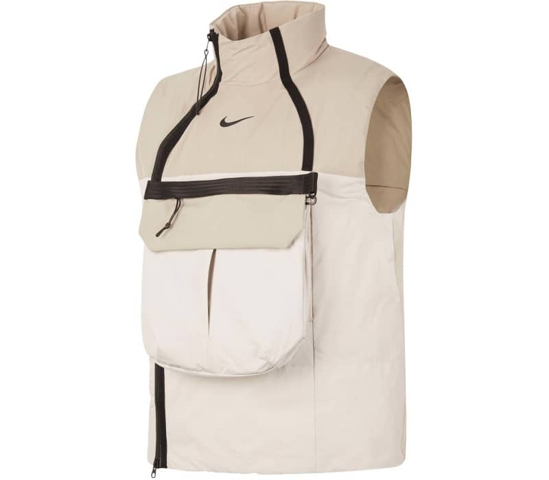Tech Pack Heren Gilet