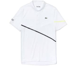 DH8501 Men Tennis Polo Shirt